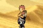 Team Naruto Vs. Gaara