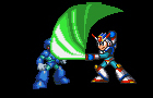 Megaman: the clash
