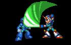 Megaman: the clash