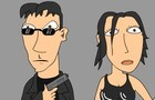 Matrix : Episode One