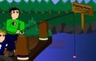 Fishing Trouble