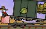 Train Robber!
