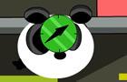 ForkClock: Pandas Day Out
