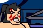 SF: Ryu's Revenge