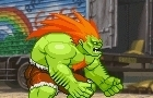 Street Fighter:TUS Part 3