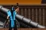Ryu VS MK: Sub-Zero