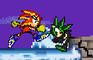 Sonic Syythe World 3