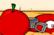Stupid Tomato Stunt #1
