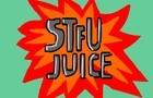 STFU Juice Ad