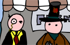 Reuben and Frobisher ep1