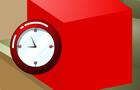 A Very Real Clockmas 1