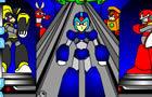 Megaman x - Armors