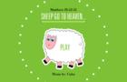 Sheep go to Heaven...