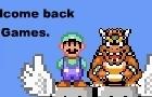 The Mario Games