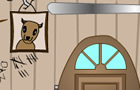 CidHouse: NutJob's Home