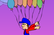 Balloon Fight 99
