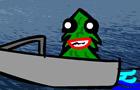 Gost Trek: Boat