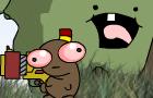 Stinky Bean