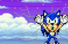 Sonic Advance Bloopers