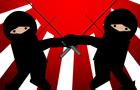 Ultimate Ninja Showdown 3