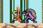 Naruto v.s Dosu
