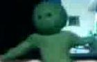 Green The Plasticene