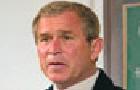 Bush Calculates Revenge
