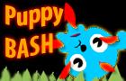 [webcam game] Puppy BASH