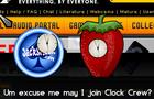 Jacksmack and Strawberry
