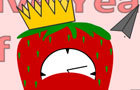 Strawberry Clock is gay!!