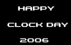 The clocks joyful journey