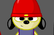 If PaRappa came from LA