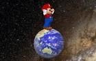 NSMB:Super Duper Mushroom
