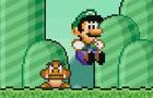 Dumbass Luigi