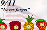 9/11, N3vAr f0rg3t