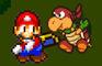 Super Mario bros Z ep 4 (old series)