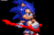 Sonic's going down to NG