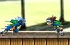 Naruto Chuunin Battles