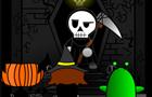 I was - Halloween