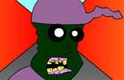 Bob Teh Zombie