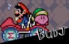 Resident Kirby Outbreak