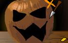 Pumpkin Carving Hour