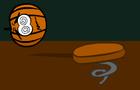 Pumpkin Smashin