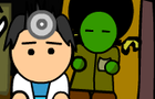 "Kinjo Kids ""Halloween"""
