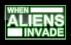 When aliens invade...