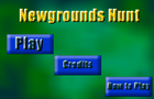 -Newgrounds Hunt-