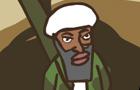 A Bin Laden Halloween