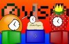 !!!Clock versus Clock!!!