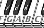Nicomics Piano V1.1