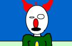 Bozee : A Clown